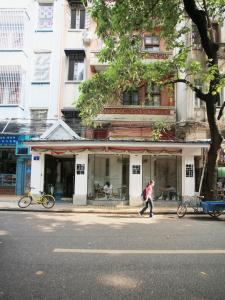 Dengba International Inn Guangzhou Branch, Hostely  Kanton - big - 1