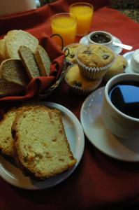 Hosteria Belvedere, Мини-гостиницы  Вилья-ла-Ангостура - big - 10