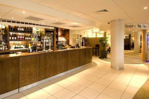 Premier Inn Manchester Airport Runger Lane South, Hotely  Hale - big - 29