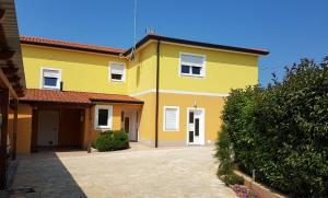 San Lorenzo Apartments, Affittacamere  Lovrečica (San Lorenzo) - big - 20