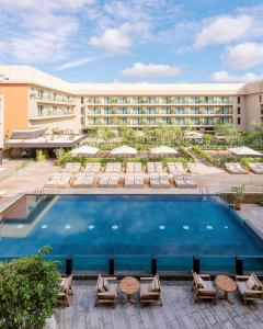 Radisson Blu Hotel, Marrakech Carré Eden (10 of 287)