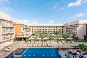Radisson Blu Hotel, Marrakech Carré Eden (3 of 114)