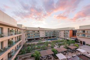 Radisson Blu Hotel, Marrakech Carré Eden (7 of 114)