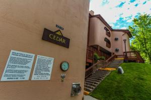 Cedar At Streamside, a VRI resort - Hotel - Vail