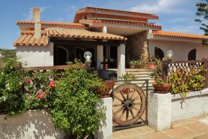 Villa Gandamar - AbcAlberghi.com