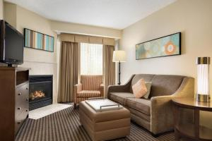 Homewood Suites by Hilton Houston-Willowbrook Mall - Houston