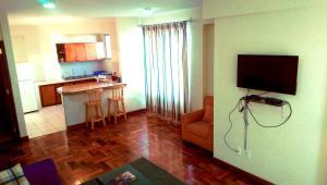 Lhamourai Living Apartments, Apartments  La Paz - big - 2