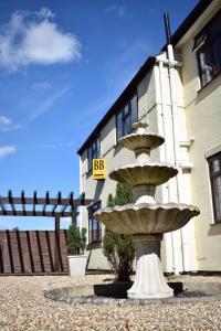 Clifton Bridge Guesthouse, Pensionen  York - big - 20
