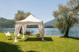 Villa La Darsena - AbcAlberghi.com
