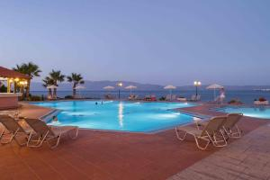 Balos Beach, Hotely  Kissamos - big - 232