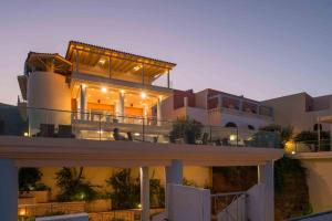 Balos Beach, Hotely  Kissamos - big - 229
