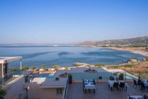 Balos Beach, Hotely  Kissamos - big - 216