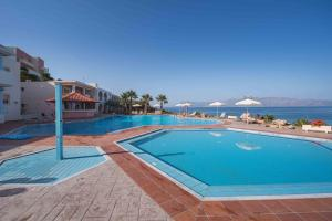Balos Beach, Hotely  Kissamos - big - 213