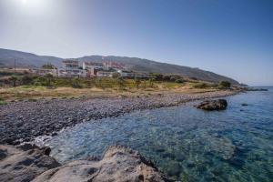 Balos Beach, Hotely  Kissamos - big - 211