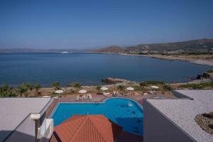 Balos Beach, Hotely  Kissamos - big - 209