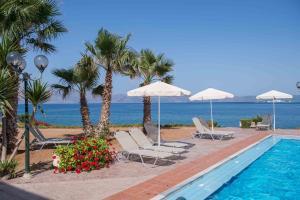 Balos Beach, Hotely  Kissamos - big - 207