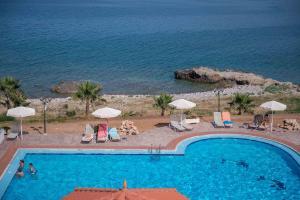 Balos Beach, Hotely  Kissamos - big - 204