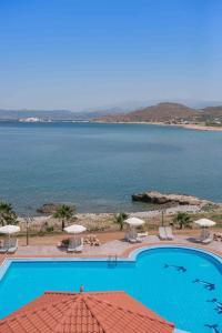 Balos Beach, Hotely  Kissamos - big - 200