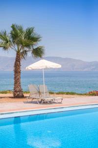 Balos Beach, Hotely  Kissamos - big - 194