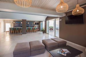 Balos Beach, Hotely  Kissamos - big - 182