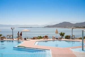 Balos Beach, Hotely  Kissamos - big - 155