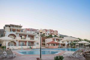 Balos Beach, Hotely  Kissamos - big - 151