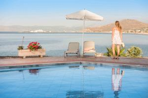 Balos Beach, Hotely  Kissamos - big - 131