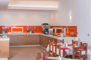 Balos Beach, Hotely  Kissamos - big - 129