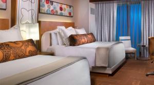 Del Lago Resort & Casino, Курортные отели  Waterloo - big - 10