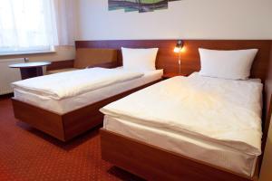 Hotel Podróżnik
