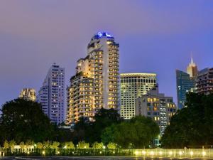 Centre Point Sukhumvit 10 - Bangkok