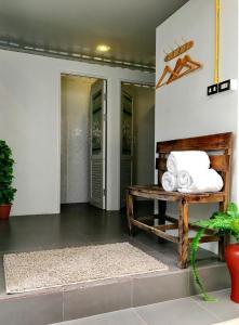Tato House, Pensionen  Chiang Mai - big - 27