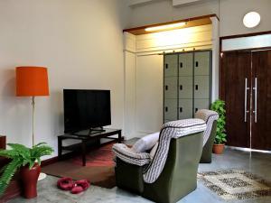 Tato House, Гостевые дома  Чиангмай - big - 21