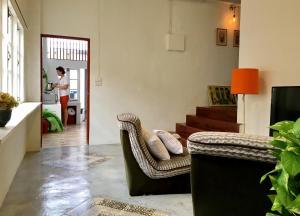 Tato House, Pensionen  Chiang Mai - big - 22