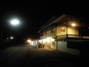 Kampu Homestay - Ban San Pa Kha