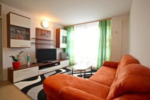 4310 Privatapartment Best Laatzen Mitte, Apartmány  Hannover - big - 10