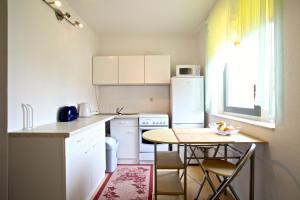 4310 Privatapartment Best Laatzen Mitte, Apartmány  Hannover - big - 4