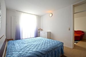 4310 Privatapartment Best Laatzen Mitte, Apartmány  Hannover - big - 9