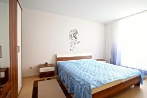 4310 Privatapartment Best Laatzen Mitte, Apartmány  Hannover - big - 1