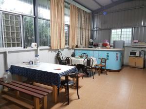 Ganoun Homestay, Проживание в семье  Meinong - big - 7