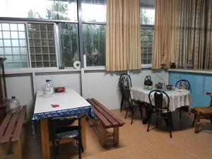Ganoun Homestay, Проживание в семье  Meinong - big - 13