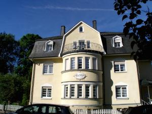 Park-Villa - Apartment - Bad Steben