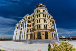 Отель Магас, Магас