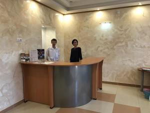 Hotel Severomorsk, Hotely  Severomorsk - big - 32