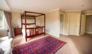Hostels und Jugendherbergen - Wattle Grove Homestead Bed & Breakfast
