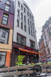 Copper Residence, Apartments  Rīga - big - 1