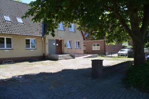 Haus am Tarpenufer - Buckhorn