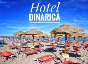 Hotel Dinarica - Маротта