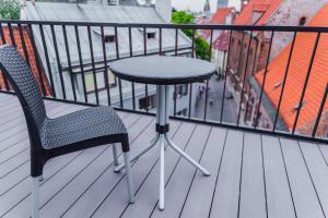 Copper Residence, Apartments  Rīga - big - 106