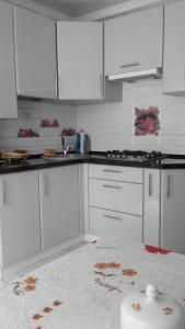 Apartment Solechnyi - Vol'noye